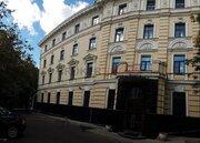 Аренда офисов метро Павелецкая