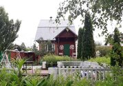 Продается дом, Пашуково, 10.5 сот - Фото 1