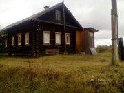 Продажа дома, Вохомский район - Фото 1