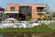 Новый стильный дом с собственным выходом к реке. - Фото 1