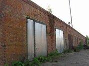 Производственно-складская база в 3-х км от цкад по хорошей цене, Продажа складов Дорохово, Рузский район, ID объекта - 900370822 - Фото 2