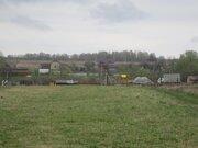 Земельный участок 30 соток в д. Большое Грызлово, Серпуховского р-она - Фото 2