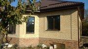 Новый одноэтажный дом с ремонтом - Фото 3