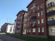 Продажа квартиры, Щеглово, Всеволожский район