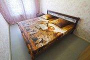 Комната на сутки и по часам, Комнаты посуточно в Москве, ID объекта - 700449576 - Фото 3