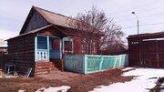 Продажа дома, Оймур, Кабанский район, Ул. Низовская - Фото 1