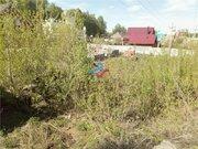 Участок в черте города Уфы, Земельные участки в Уфе, ID объекта - 201424556 - Фото 3