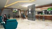 Продажа квартиры, Аланья, Анталья, Купить квартиру Аланья, Турция по недорогой цене, ID объекта - 313136333 - Фото 7