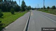 Земельные участки в Починковском районе