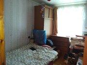 Двухкомнатная квартира в птг Сиверский, Военный городок - Фото 1