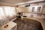 Квартира у пруда в Подмосковье, Купить квартиру по аукциону ВНИИССОК, Одинцовский район по недорогой цене, ID объекта - 321829564 - Фото 22