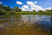 Продается участок 10 сот на возле реки Воронеж - Фото 1