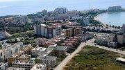 Просторная совершенно новая 1+1 квартира всего в 200м от пляжа Фугла!, Квартиры посуточно Аланья, Турция, ID объекта - 316091927 - Фото 9
