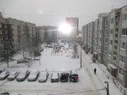 4 комнатная квартира 72.9 м2, г. Тосно, Лен.обл. - Фото 5