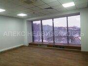 Аренда офиса 2484 м2 м. Курская в бизнес-центре класса А в Басманный - Фото 5