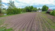 Земельный участок 11 соток, ИЖС, в д. Сильково, Перемышльского р-на - Фото 5