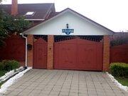 Продается дом г.Солнечногорск ул. Подгорная дом 2 ,2-х этаж. 230 м.кв. - Фото 2