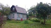 Продам дачу 42 кв.м, 9 сот, сад-во Белкозин д.Заплотье - Фото 1