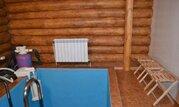 70 000 Руб., Бревенчатый дом в Ивушке, Продажа домов и коттеджей в Самаре, ID объекта - 501990066 - Фото 6