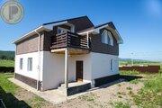 Дом на Кузнецовском плато - Фото 1