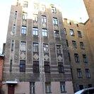 80 000 €, Продажа квартиры, Улица Лачплеша, Купить квартиру Рига, Латвия по недорогой цене, ID объекта - 320945970 - Фото 23