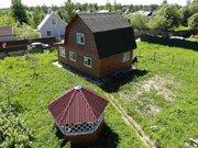 Дачи в Солнечногорском районе
