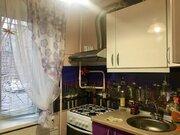 3-х комнатная квартира метро Пионерская, Купить квартиру в Санкт-Петербурге по недорогой цене, ID объекта - 323044240 - Фото 4