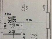 Продажа однокомнатной квартиры на улице Георгия Амелина, 5 в Калуге, Купить квартиру в Калуге по недорогой цене, ID объекта - 319812628 - Фото 1