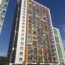 Продается 1-комнатная квартира В ЖК «весна» ул.Азата Аббасова,9