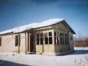 Дачи в Пушкиногорском районе