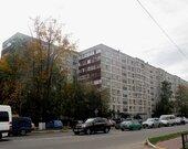 Сдам трёхкомнатную квартиру в центре города.