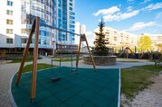 Предлагается в аренду трехкомнатная квартира в Элитном доме, Аренда квартир в Екатеринбурге, ID объекта - 319076940 - Фото 13