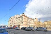 Большая квартира в центре города! - Фото 1