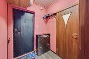 1к. квартира около м.Царицыно в хорошем состоянии, Купить квартиру в Москве по недорогой цене, ID объекта - 323351399 - Фото 4