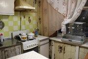 2-х комнатная квартира в г.Струнино 1/3 кирп дома, Продажа квартир в Струнино, ID объекта - 323523537 - Фото 4