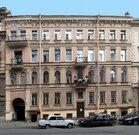 2-к кв. Санкт-Петербург Саперный пер, 6 (49.3 м)