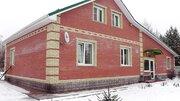 Продажа элитного коттеджа 280 кв.м.в с.Красноярка - Фото 4