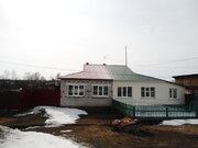 Часть благоустроенного дома в Камышловском р-не, д. Шипицина, Продажа домов и коттеджей Шипицына, Камышловский район, ID объекта - 502602290 - Фото 4