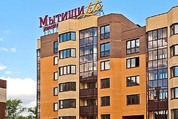 Двухкомнатная квартира в ЖК Мытищи Lite, выдача ключей - Фото 1