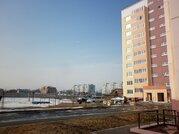2 комнатная квартира ул Омская 132, Аренда квартир в Омске, ID объекта - 329008835 - Фото 10