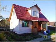Уютный дом для вашего отдыха В кокошкино! СНТ Родник - 90 - Фото 1