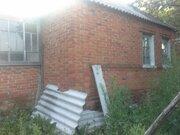 Дом в селе Трефиловка
