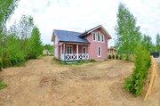 Продается дом 154 м2, д.Сафонтьево, Истринский р-н