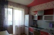 Продается 1-к квартира 44,3 кв.м. 8/17 с кухней 10 кв.м.