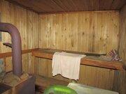 Тёплый дом в садоводстве. Вуокса – 300 м. Ладога – 800 м., Дачи Массив Заречный, Приозерский район, ID объекта - 502239060 - Фото 5