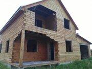 Продажа дома, Карлук, Иркутский район, -