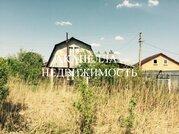 Земельный участок в д. Зенькино. - Фото 1