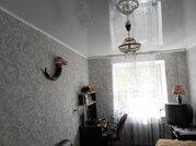 Продаю 3-комнатную квартиру на 2-й Челюскинцев, Продажа квартир в Омске, ID объекта - 329454824 - Фото 7