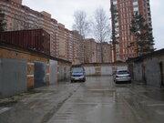 Продам капитальный гараж, ГСК Механизатор № 35. Шлюз, Продажа гаражей в Новосибирске, ID объекта - 400075723 - Фото 3