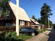 Продажа коттеджей в Иркутске